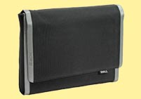 Dell XPS Laptop Small Pouch