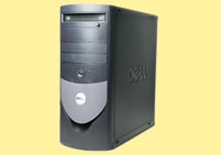 Dell GX P4 Tower