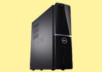 Dell Dual Core, Core 2 Duo, Core 2 Quad, Core i3, i5 and i7